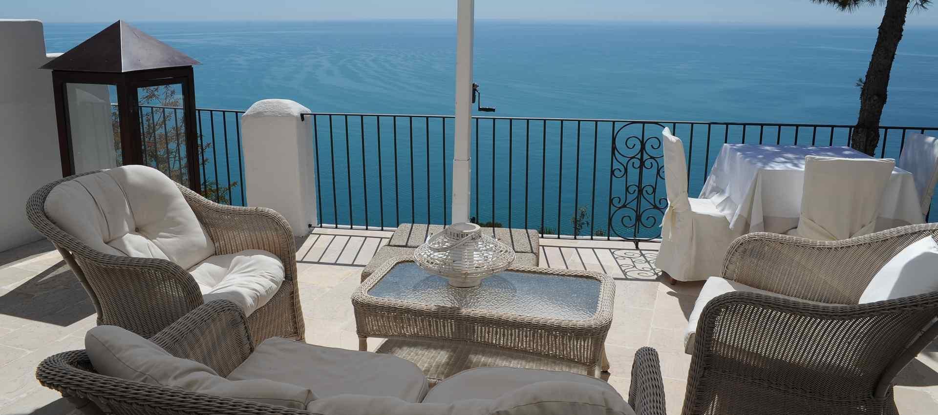 Boutique resort spa albergo hotel 4 stelle mare mattinata for Boutique hotel gargano