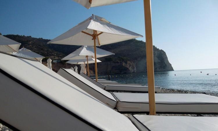 Hotel Spiaggia privata Mattinata